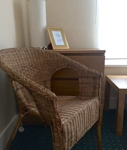 4. SINGLE ROOM NEXT TO CITY CENTER - London - House