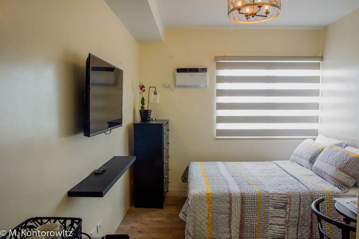 222 Furnished Studio, Santa Rosa, Technopark Binan