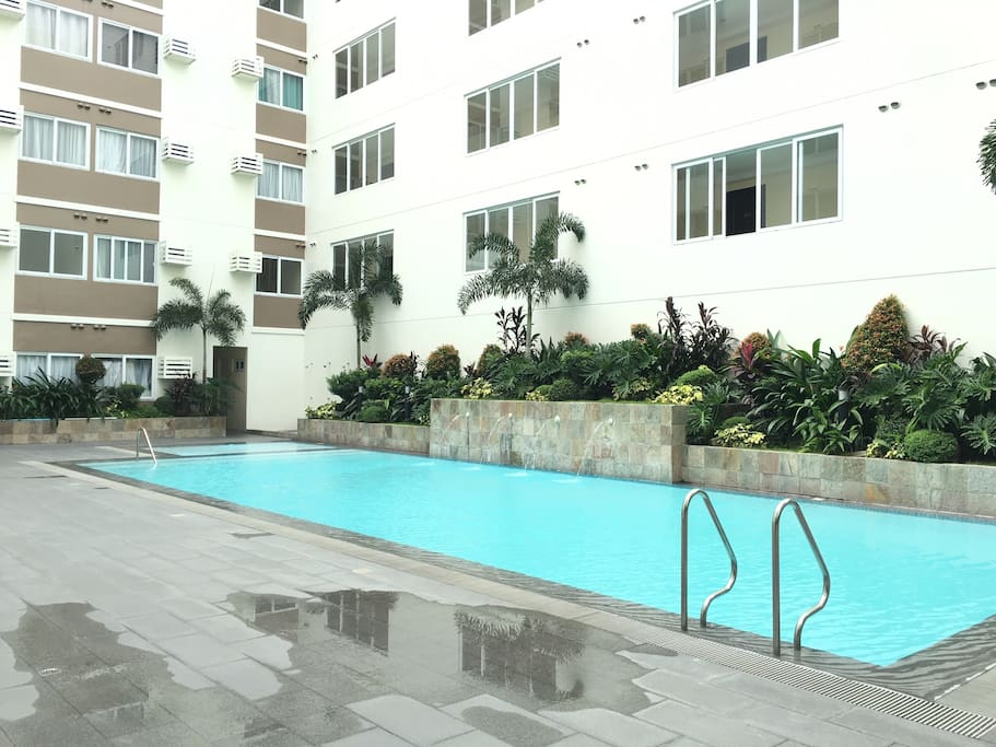 Nuvali And Enchanted Kingdom Apartments For Rent In