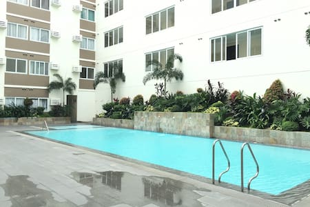 Nuvali and Enchanted Kingdom - Santa Rosa  - Appartement