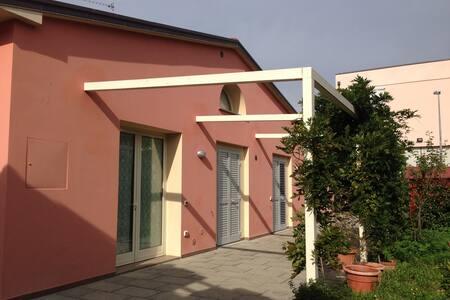 Loft artistico e moderno, tra Prato e Pistoia