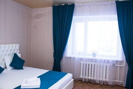 Апартаменты Кокшетау