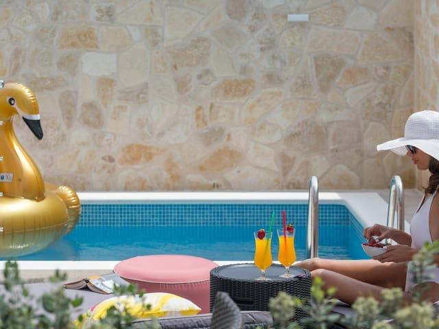 3. Apartment Villa Franko Maris