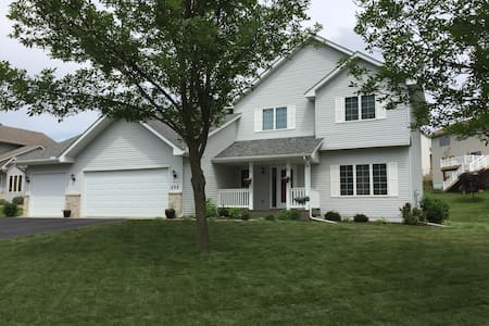 3.2 miles from 2016 Ryder Cup - Chaska, MN - Chaska - Haus
