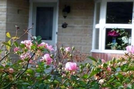 Highmoor - Clitheroe - Huis