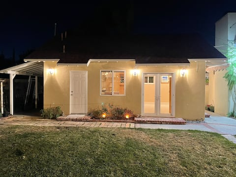 New Studio near Disneyland, Garden Walk, & Outlets