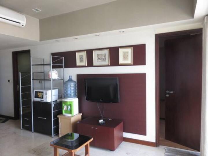 Braga Citywalk 2 br 8G Apartement