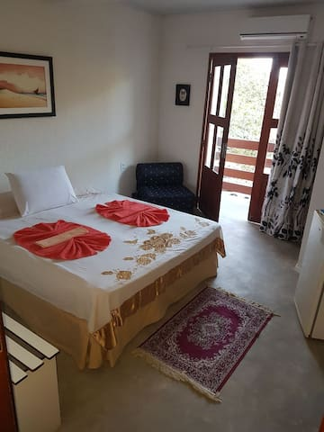 Casa de Praia Jeri ~ Suite 3