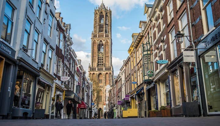 Great and Nice Stay Utrecht