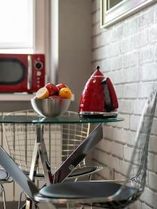 "Апартаменты ""Красный Аксай"""