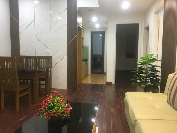 Xuan Mai Tower Apartment