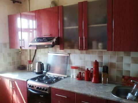 Посуточно аренда однокомнатной квартиры от хозяев