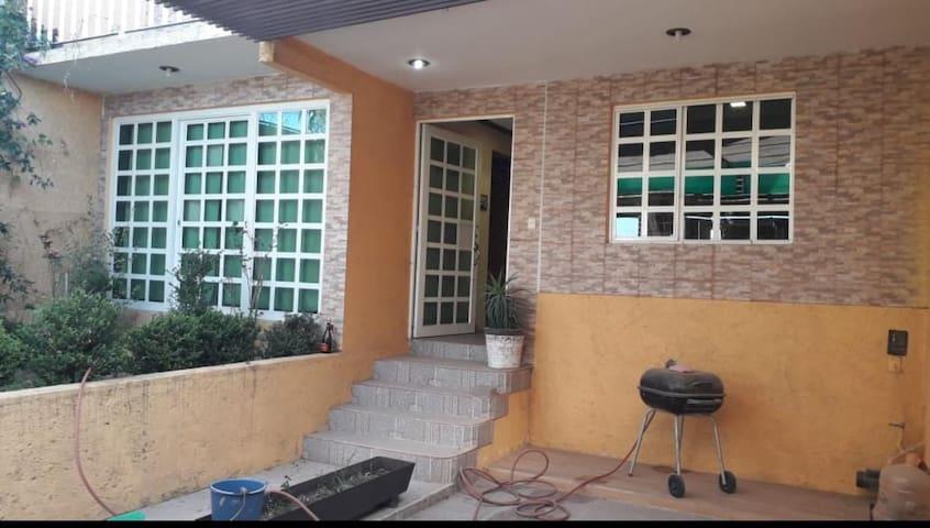 Hermosa Casa En Edo Mex!!