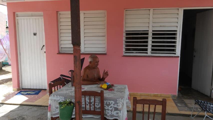 Villa Luis un espasio especial para su estancia