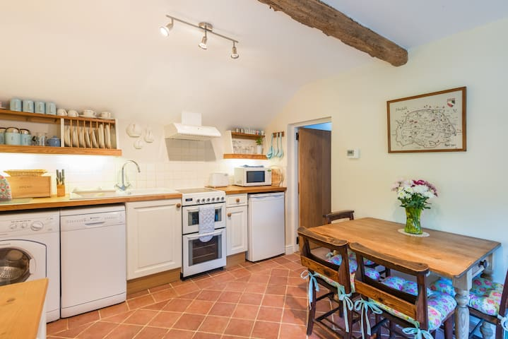 Gorgeous  cottage in Hickling (near Broads) for 2! - Norfolk