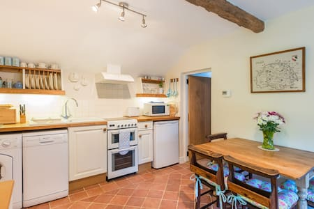 Gorgeous  cottage in Hickling (near Broads) for 2! - Норфолк