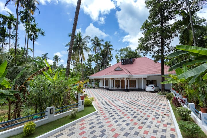 The Heaven - Ernakulam - House
