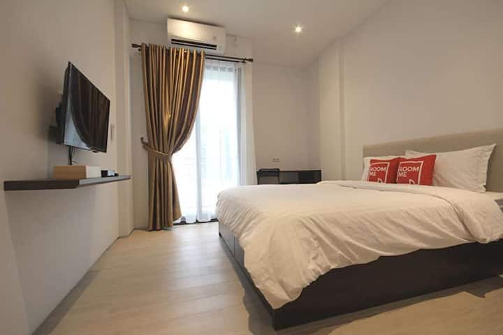 Premium room for WFH 15 min from TB Simatupang