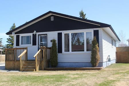 Private room in quiet neighborhood - Temiskaming Shores