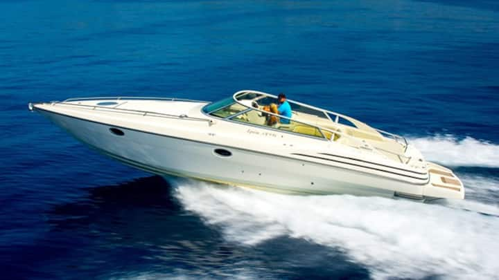 Erieta Yacht  10.75m | Ionian View | Zante Port