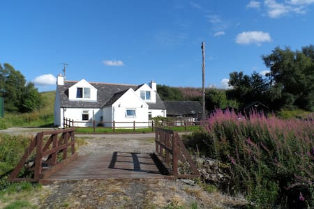 Rural Cosy Cottage, Glenlivet,Speyside - Glenlivet