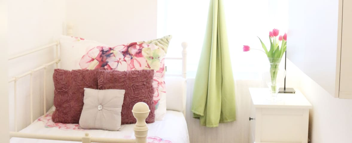 -:¦ Private single bedroom in the heart of Vienna♥
