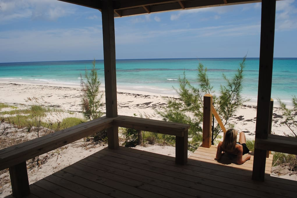 Rooms For Rent Guana Cay Bahamas