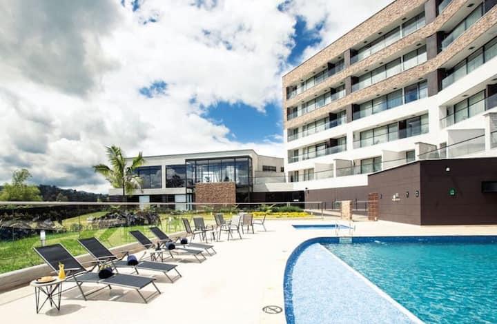 Hotel Lagoon #UnLugarQueInspira