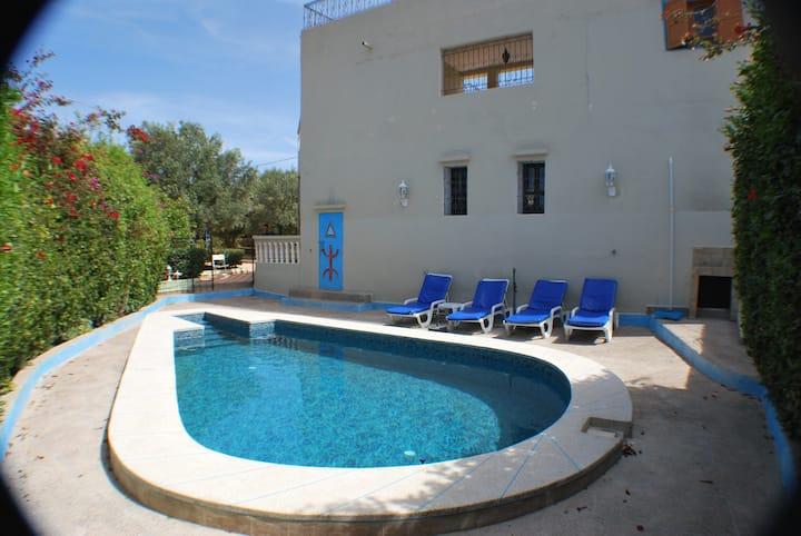 Riad Villa ELISABETH - Taghazout