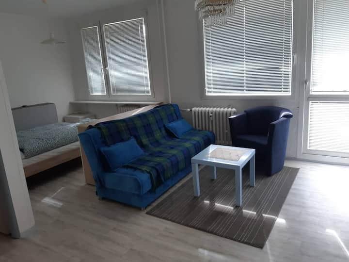 Eny apartments