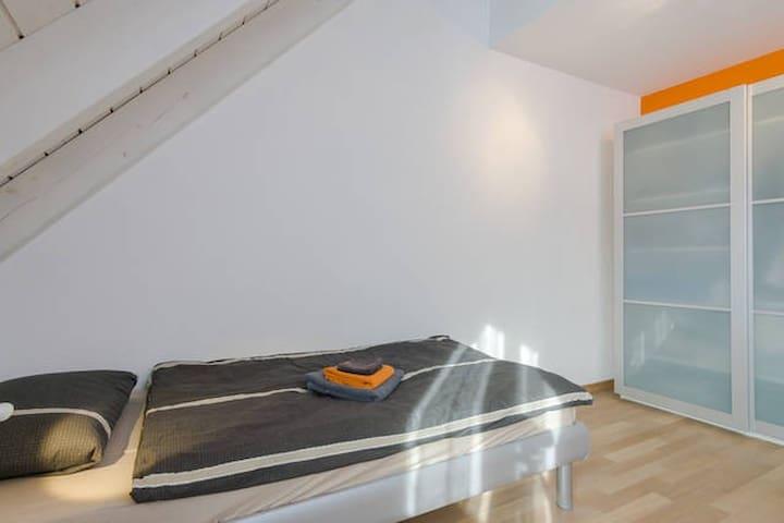 Cozy room near Zurich 1