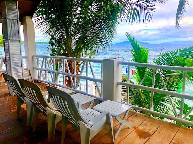 Isla Verde Private Resort