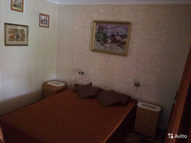 Сдам комнату посуточно - Gelendzhik - Dům
