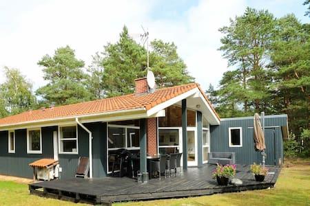 4 sterren vakantie huis in Hadsund
