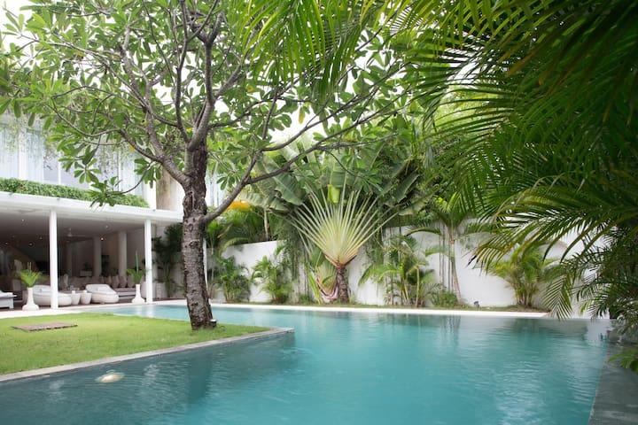 Residence by G Eden Beach
