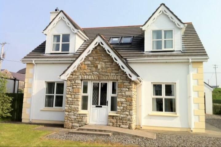 Cloncha Cottage Culdaff