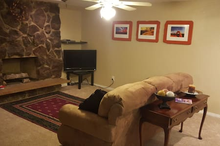 Mother-in-Law Apt & Hot Tub - Cottonwood Heights - Appartamento