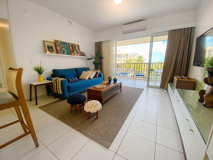 Apartamento vista mar por Be My Guest