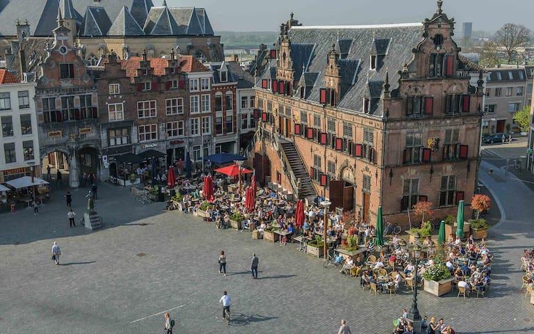 Nieuw! De Laeckens Nijmegen - Nijmegen - Huis