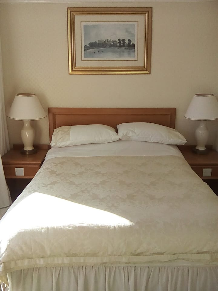 Lanarth hotel family room room only