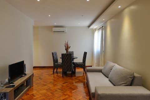 JC Apartment 704