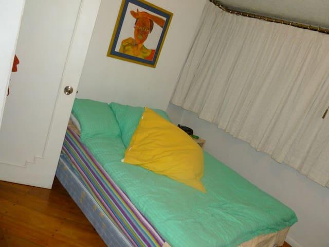 Room with private bathroom, La Floresta