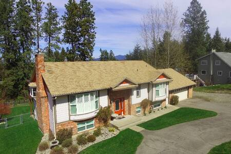 Hayden View Estates - Coeur d'Alene