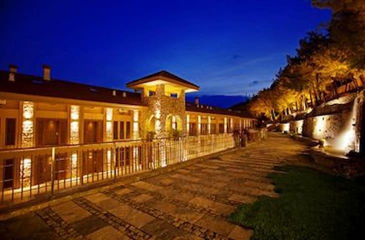 Martı Hemithea Hotel - Marmaris - Pousada