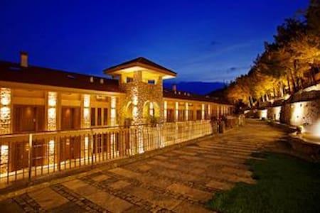 Martı Hemithea Hotel - Marmaris