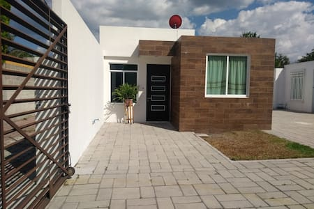 Casa En Zacatelco