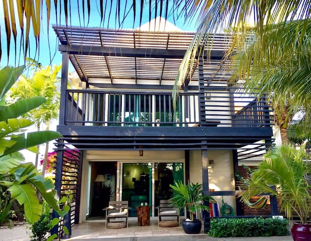 Spacious contemporary private villa - Providenciales - Villa