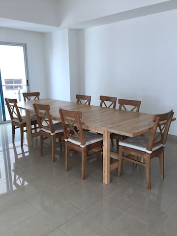 Upscale neightborhood. Brand New. - Santo Domingo - Appartement