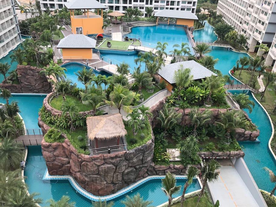 Tropical !