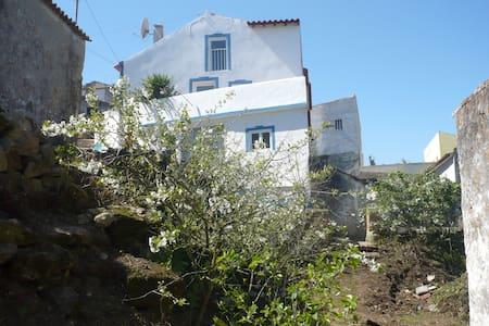 Huis met fantastisch uitzicht - Sobral da Lagoa - Huis